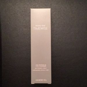 Mary Kay TimeWise Cleanser Combination/Oily Skin